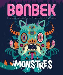 Bonbek N°4 - Monstres