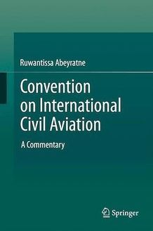 Convention on International Civil Aviation