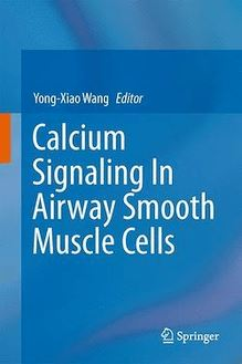 Calcium Signaling In Airway Smooth Muscle Cells