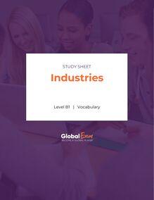 Les industries