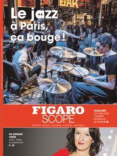 Figaro Scope du 12-12-2018 - Figaro Scope
