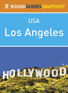 Los Angeles (Rough Guides Snapshot USA)