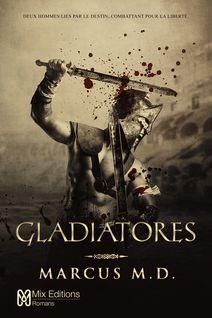 Gladiatores - Marcus M.D.