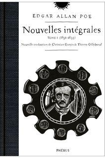 Nouvelles intégrales, tome 1 (Extrait) de Edgar Allan Poe - fiche descriptive