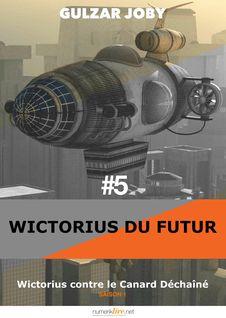 Wictorius contre la Canard Déchaîné, épisode 5 - Gulzar Joby