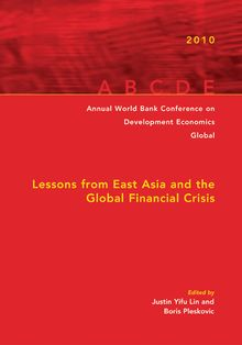 Annual World Bank Conference on Development Economics 2010, Global