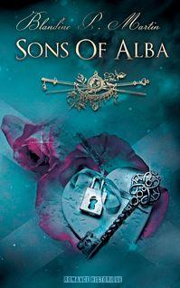 Sons of Alba - Blandine P. Martin