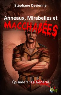 Anneaux, mirabelles et macchabées : Épisode 1 - Stéphane Desienne