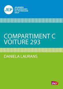 Compartiment voiture 293 de DANIELA LAURANS - fiche descriptive