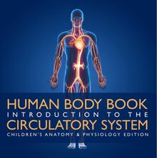 Human Body Book | Introduction to the Circulatory System | Children