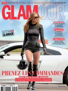 Glamour du 02-08-2018 - Glamour