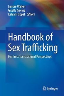 Handbook of Sex Trafficking