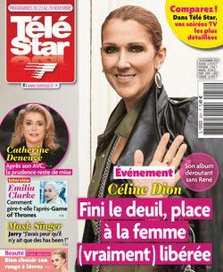 Télé Star du 18-11-2019