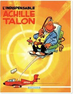 Achille Talon - Tome 5 - Indispensable Achille Talon (L