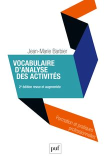 Vocabulaire d