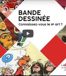 MOOC. Histoire de la BD.