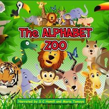 The Alphabet Zoo. A to Z Children