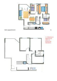 Votre logement