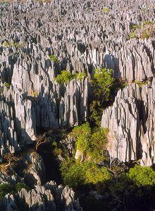 Tsingy de Bemahara