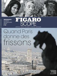 Figaro Scope du 27-02-2019 - Figaro Scope