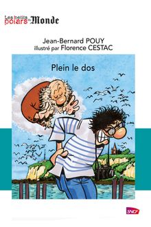 Plein le dos de Jean-Bernard Pouy - fiche descriptive