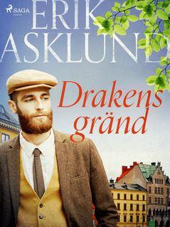 Drakens gränd - Erik Asklund