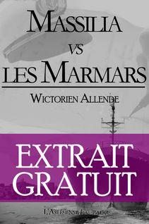 Massilia vs les Marmars - wictorien allende, l