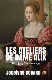 Les Triomphes - Jocelyne Godard