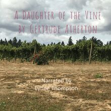 Daughter of the Vine