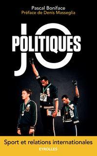 JO politiques - Pascal Boniface
