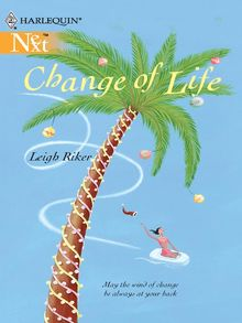 Change of Life (Mills & Boon M&B)