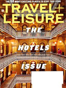 March 2017 Hotels Issue