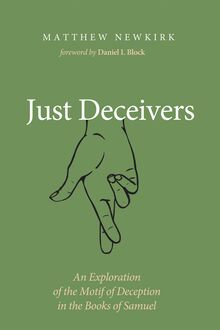 Just Deceivers
