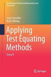 Applying Test Equating Methods