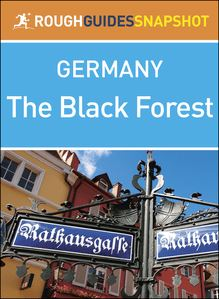 The Black Forest (Rough Guides Snapshot Germany)