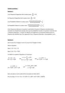 Brevet 2011 Maths Corrige