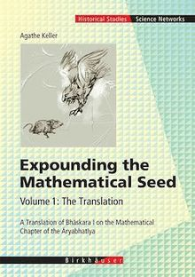 Expounding the Mathematical Seed. Vol. 1: The Translation