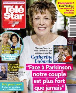 Télé Star du 05-11-2018 - Télé Star