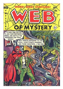 Web Of Mystery 013 (no ads, filler)