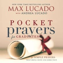 Pocket Prayers for Graduates