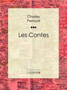 Les Contes de Charles Perrault, Ligaran - fiche descriptive