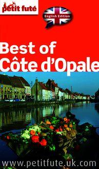 Best of Côte d'Opale 2015 Petit Futé (avec cartes, photos + avis des lecteurs) de Dominique Auzias, Jean-Paul Labourdette - fiche descriptive