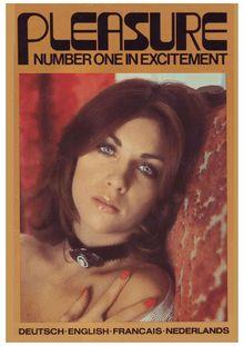 Lire : Pleasure Magazine #36 (10-1980)