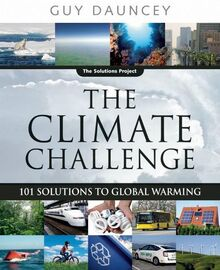 The Climate Challenge