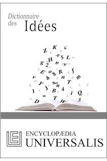 Dictionnaire des Idées (Les Dictionnaires d