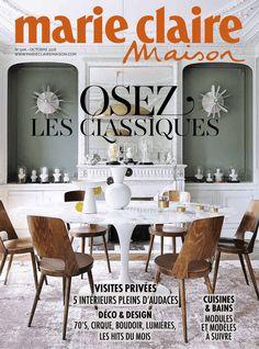 Marie Claire Maison du 27-09-2018 - Marie Claire Maison