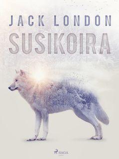 Susikoira - Toivo Wallenius, Jack London