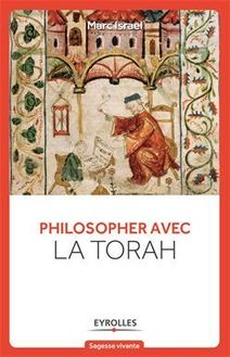 Philosopher avec la Torah de Israël Marc - fiche descriptive