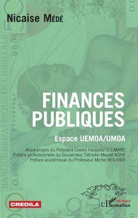Finances publiques - Nicaise Médé