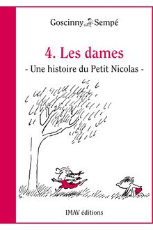 Les dames de René Goscinny, Jean-Jacques Sempé - fiche descriptive